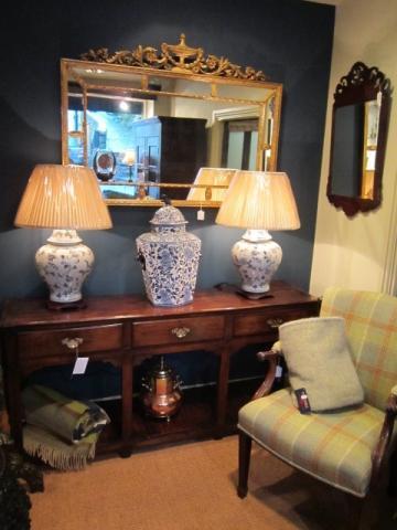 Inside Sturmans antiques picture 2