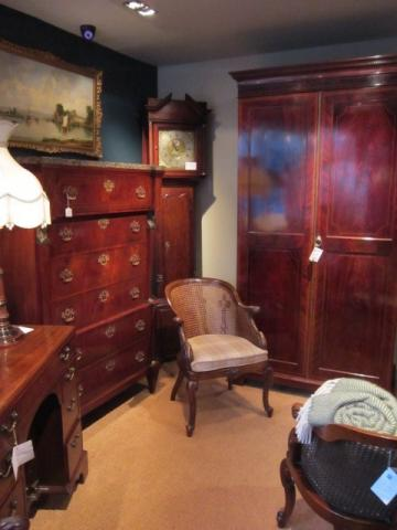 Inside Sturmans antiques picture 4